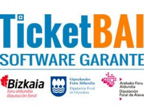 GIAV: el primer software de agencias de viajes registrado como Software Garante de TicketBAI